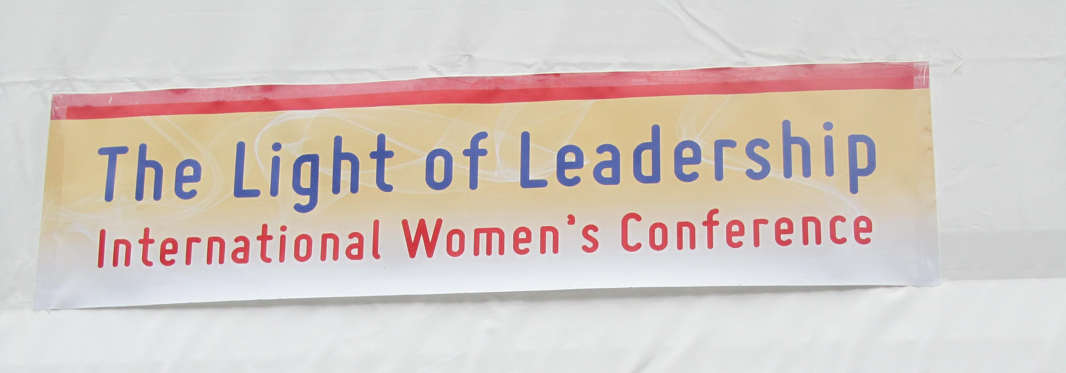 Frauen in Top-Positionen