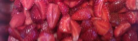 Erdbeeren